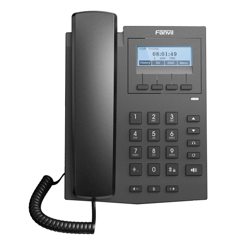 Fanvil X1P IP Phone